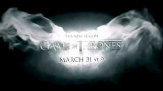 ! Game Of Thrones Season 3 Trailer (Ator`s RUS/РУС version) HD !