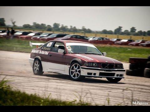 Drift e30 m20b25 Schrick 272 camshaft and racing exhaust manifold