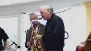 Duncan Lamont Jazz Jam