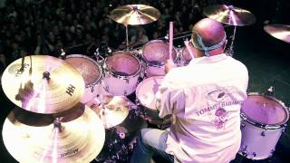 Billy Cobham Performs at Guitar Center