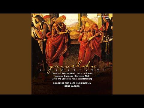Griselda, Op. 114: Sinfonia