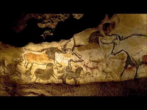 """LASCAUX""  ""Its 26,000 year old cave Art"""