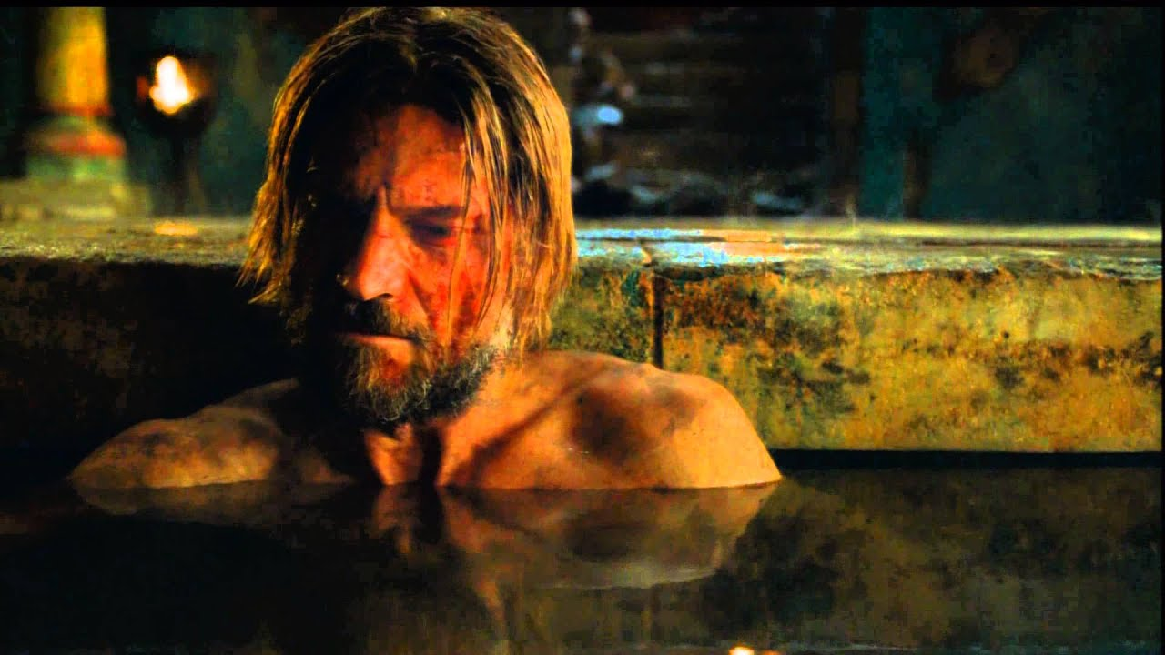 jamie lannister recalls the events of roberts rebellion
