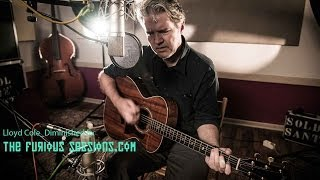 Lloyd Cole Diminished Ex  | The Furious Sessions at Sol de Sants Studios (Barcelona)
