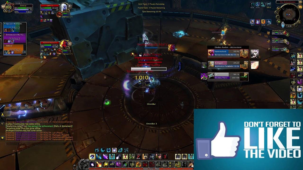 Balance Druid Dh 3v3 Arena Big Damage 1 Shots Shadowlands 3v3 Arena Youtube