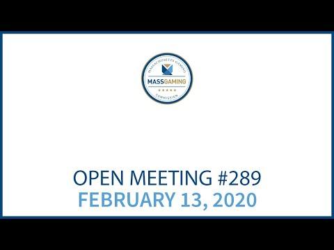 MGC Meeting 2.13.20