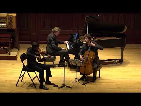 Henry Kelder - Chess (2005) for Piano Trio