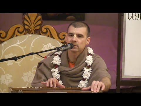 Шримад Бхагаватам 4.21.31 - Бхакти Расаяна Сагара Свами