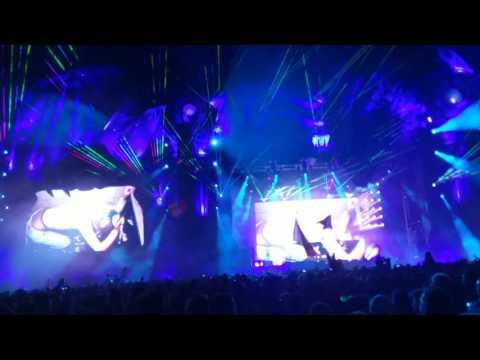AXWELL /\ INGROSSO - Untold Festival 2017