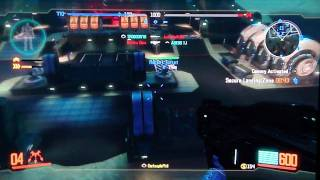 Section 8 HD multiplayer gameplay pt27