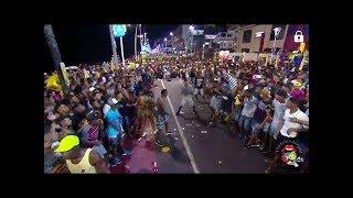 CARNAVAL 2019 - Flagrante de briga no Carnaval de Salvador