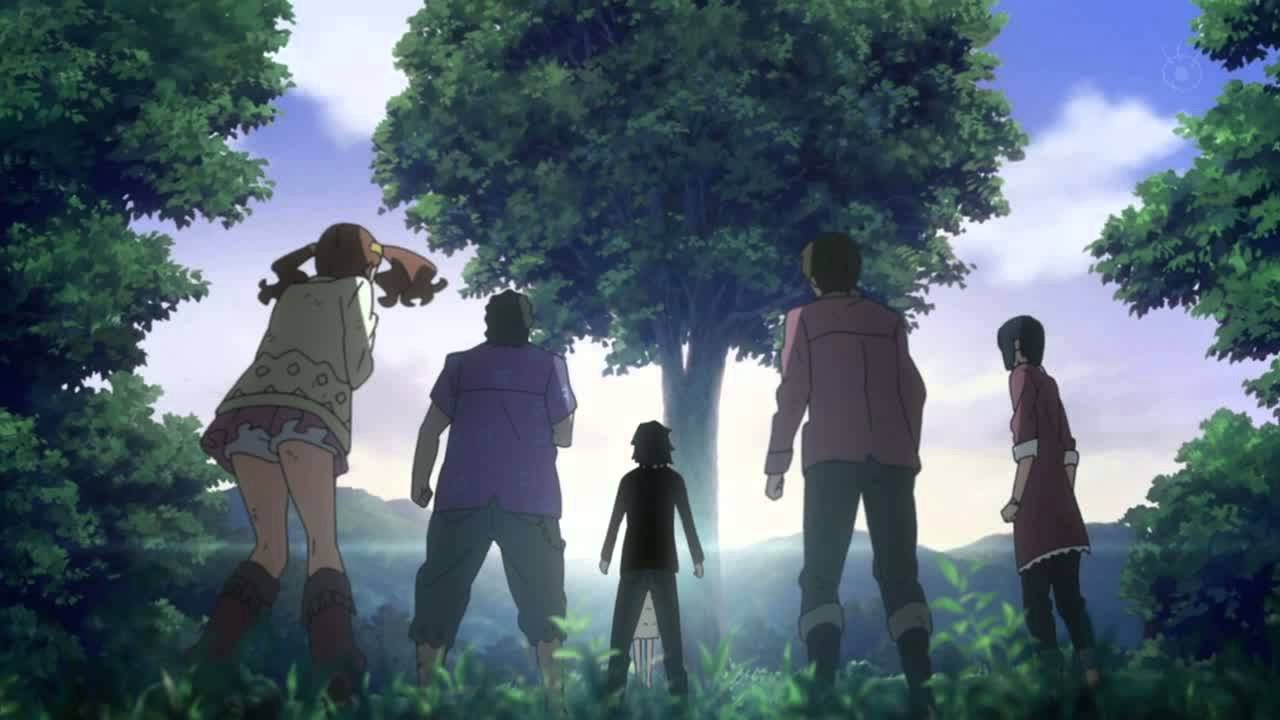 7 animes with giant names you will never decorate