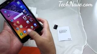 ASUS ZenPad 7.0 Power Case unboxing and hands-on
