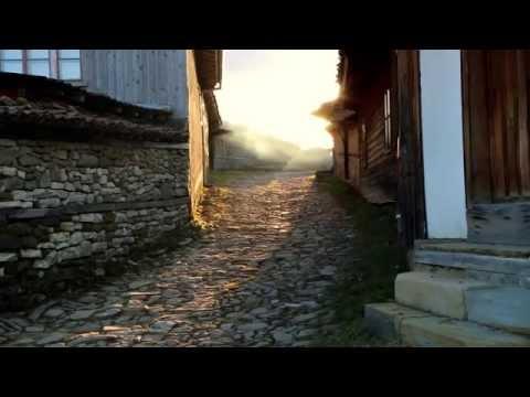 Zheravna. Bulgaria.