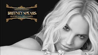 AlexB Presents: Smash Special - A Tribute To BRITNEY SPEARS (Discography Megamix)
