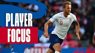 Hat-trick hero Harry Kane Inspires 4-0 Euro Qualifiers Win! | BT Player of the Match | England