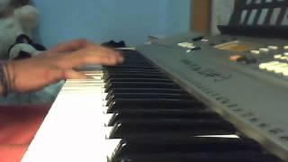 Simple Plan - Gone Too Soon piano cover (de oído)