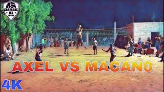 Axel, Chuyito, Bombas vs Macan0, Mabeto, Jona | GUASAVE SINALOA | 30-JUNIO-2020