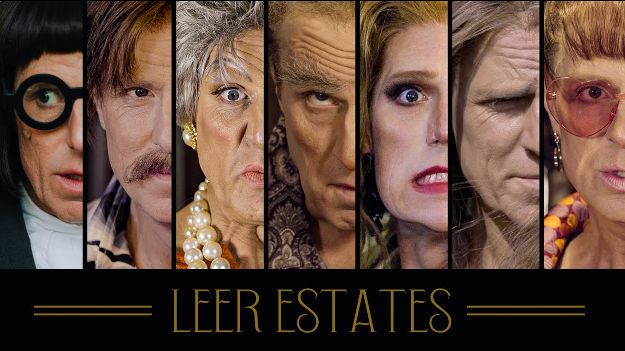"Dan Chameroy's ""Leer Estates"" [Official Trailer] 