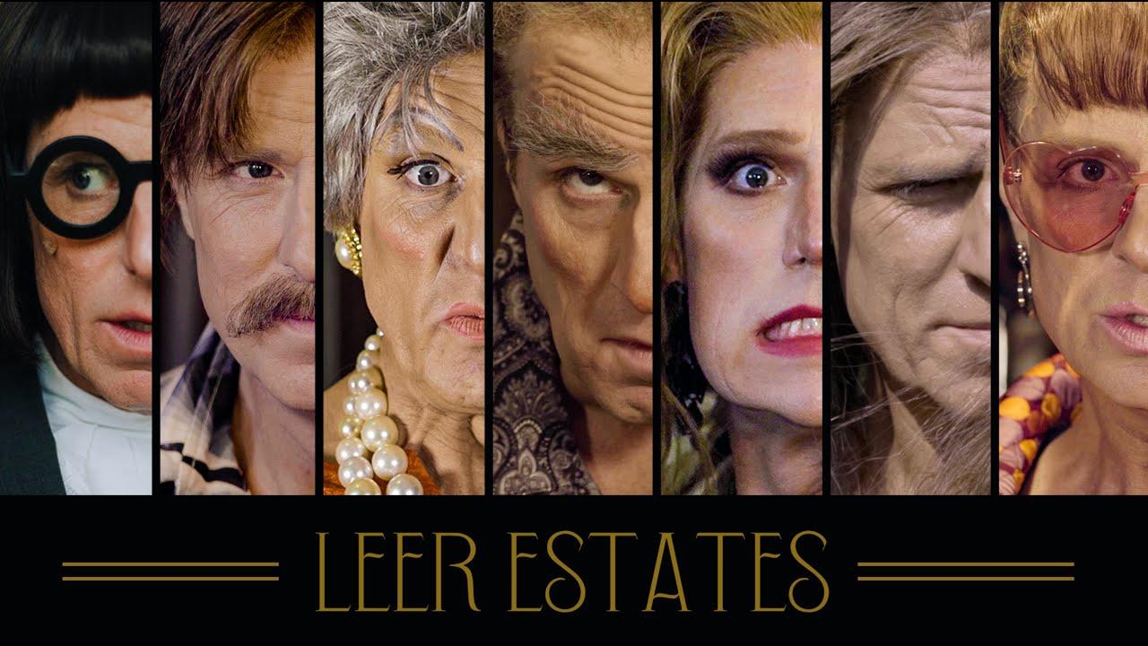 Leer Estates [Official Trailer] | STRATFEST@HOME