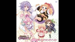 Album: Survive!! Singer: Afilia Saga East Composer: Kohsuke Oshima ...