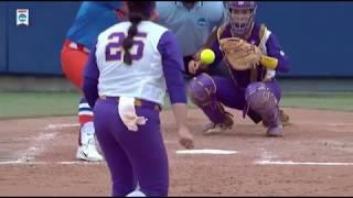 Allie Walljasper Slow Curve vs Florida thumbnail
