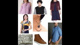 Latest & Stylish fashion for men and women at cheap prices ll New Style Trends of 2018