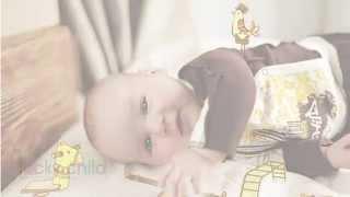 Модная детская одежда Lucky Child  Коллекция Город