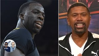 Draymond Green will be an All-NBA performer this season - Jalen Rose | Jalen & Jacoby
