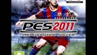 pes 2011 soundtrack aerius light   data