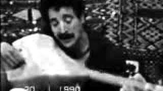 izli a9dim - Maghni Mohammed 1980
