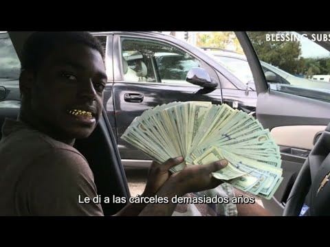 Kodak Black - Too Many Years ft. PNB Rock (Sub en Español)