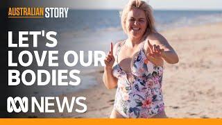 How Taryn Brumfitt loved her body, broke the internet and started a revolution