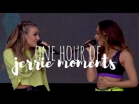 one hour of the best jerrie moments || thank you for 2k!