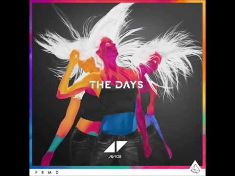 Avicii - The Days (Audio)