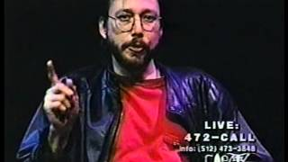 Bill Hicks about Letterman