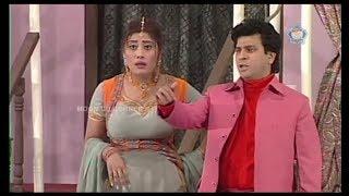 Tariq Teddy | New Pakistani Stage Drama Full Comedy Clip