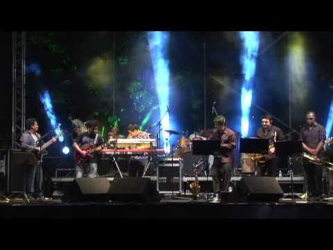 Conexão Vivo 2011 Belém - Dayse Addario e Zarabatana Jazz