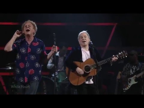 Simon & Garfunkel - The Boxer [Madison Square Garden, 2009] 1080p