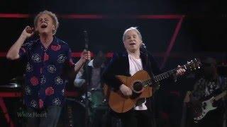 Simon & Garfunkel - The Boxer [Madison Square Garden, 2009] 1080p