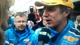 Jason Plato interview