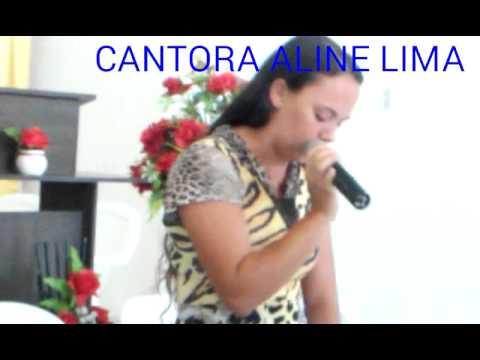 CANTORA ALINE LIMA