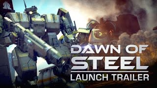 Dawn of Steel - Official Trailer