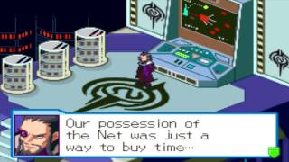 Mega Man Battle Network 5 - Part 20: Introducing BassCross
