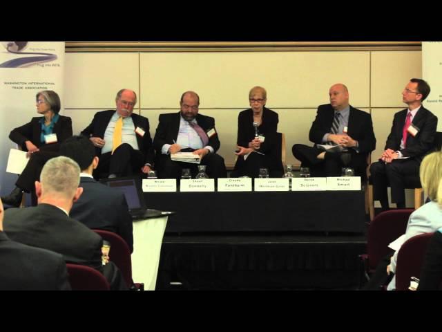 WITA TPP Series: New Rules & Disciplines - Jean Heilman Grier of Djaghe, LLC 1/14/16