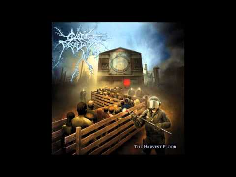 Cattle Decapitation - The Gardeners Of Eden