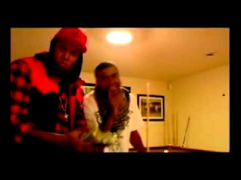 Killa Kyleon Feat Lil Ray - I See You Lookin At Me [Video]