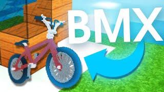 Video de ? BMX que FUNCIONA EN MINECRAFT