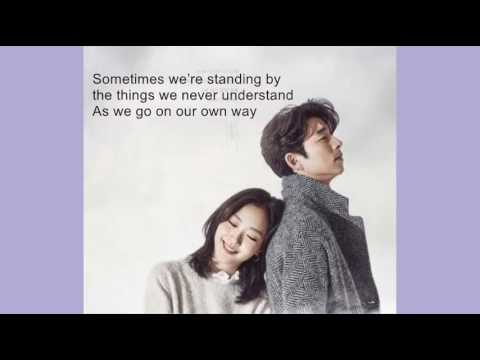 Heize - Round and Round Ft. 한수지 [Lyric] (Goblin OST Part 14)