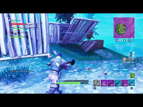 FORTNITE HACKED LOBBY FIX THIS
